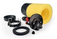 Aeromotive Single Phantom in-tank fuel pump, Returnless kit AM-18329