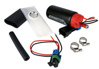Aeromotive 340 Stealth in-tank pump kit contents