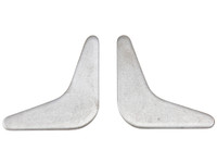"3/16"" Boomerang Gusset (Pair)"