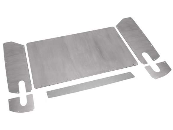 Cargo Rack Security Covers for Jeep JKU