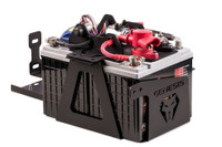 Dual Battery Kit for the Jeep Wrangler JL