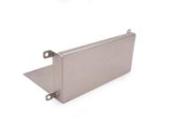 JK Aluminum Dash Panel