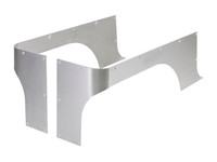 GenRight's Aluminum COMP Cut Corner Guards