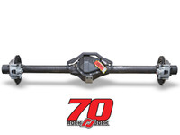 Currie Enterprises Rock Jock 70 Rear Axle
