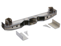 GenRight's double triangulated rear cross member for a Jeep TJ