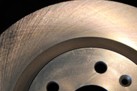 TBM performance Rotors for the Jeep JK 5 on 5 bolt pattern