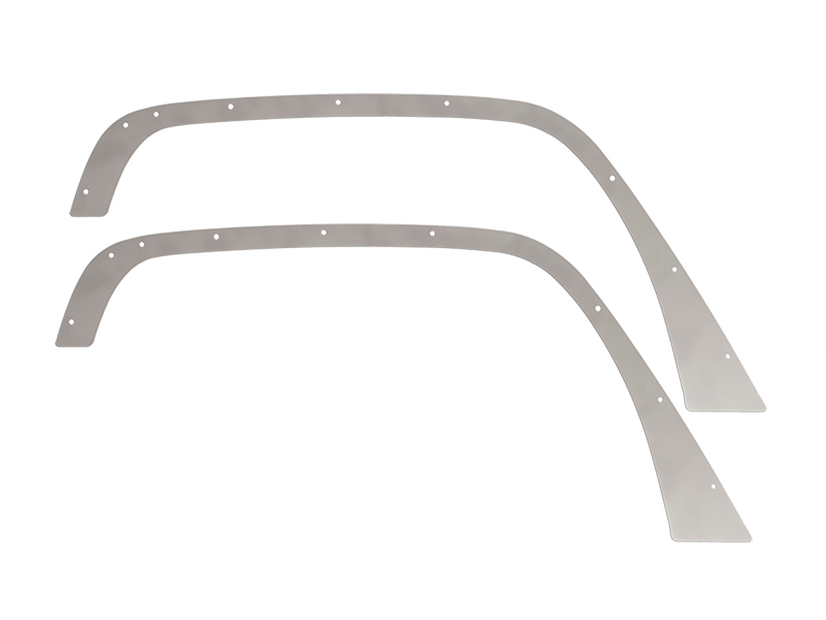 Jeep JK Front Fender Delete Kit