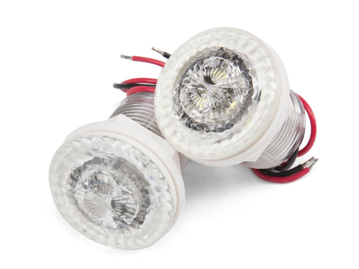 LED Back Up Light (Pair)