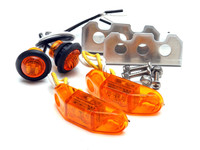 GenRight's LED Stealth Side Marker Light Kit