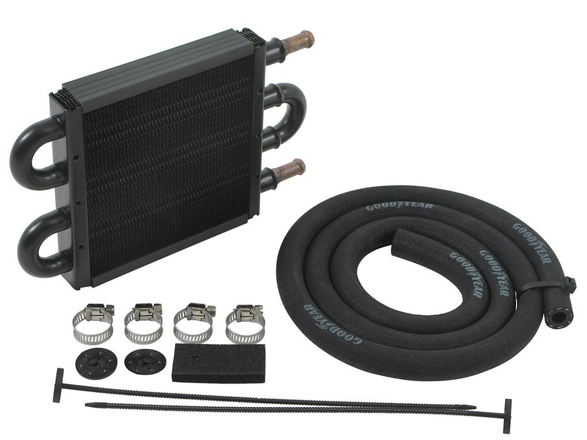 Universal 4 Pass Power Steering Cooler Kit