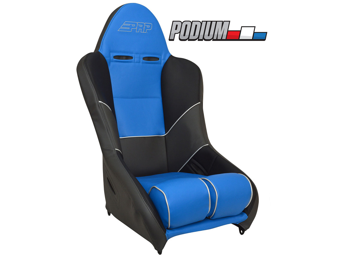 PRP Podium Suspension Seat