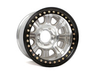 Raceline Monster Beadlock Wheel 17 x 8