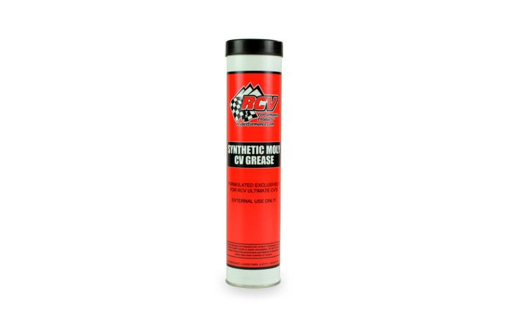 RCV Grease for your RCV axles