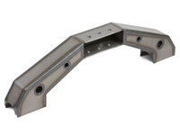 GenRight's Rear Axle Bridge, 14 Bolt, Welded