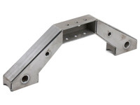 GenRight's Dana 60 Rear Axle Bridge, Un-Welded