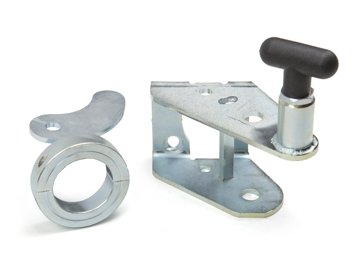 RTC3890 - Rear Tire Carrier Stop-Lock