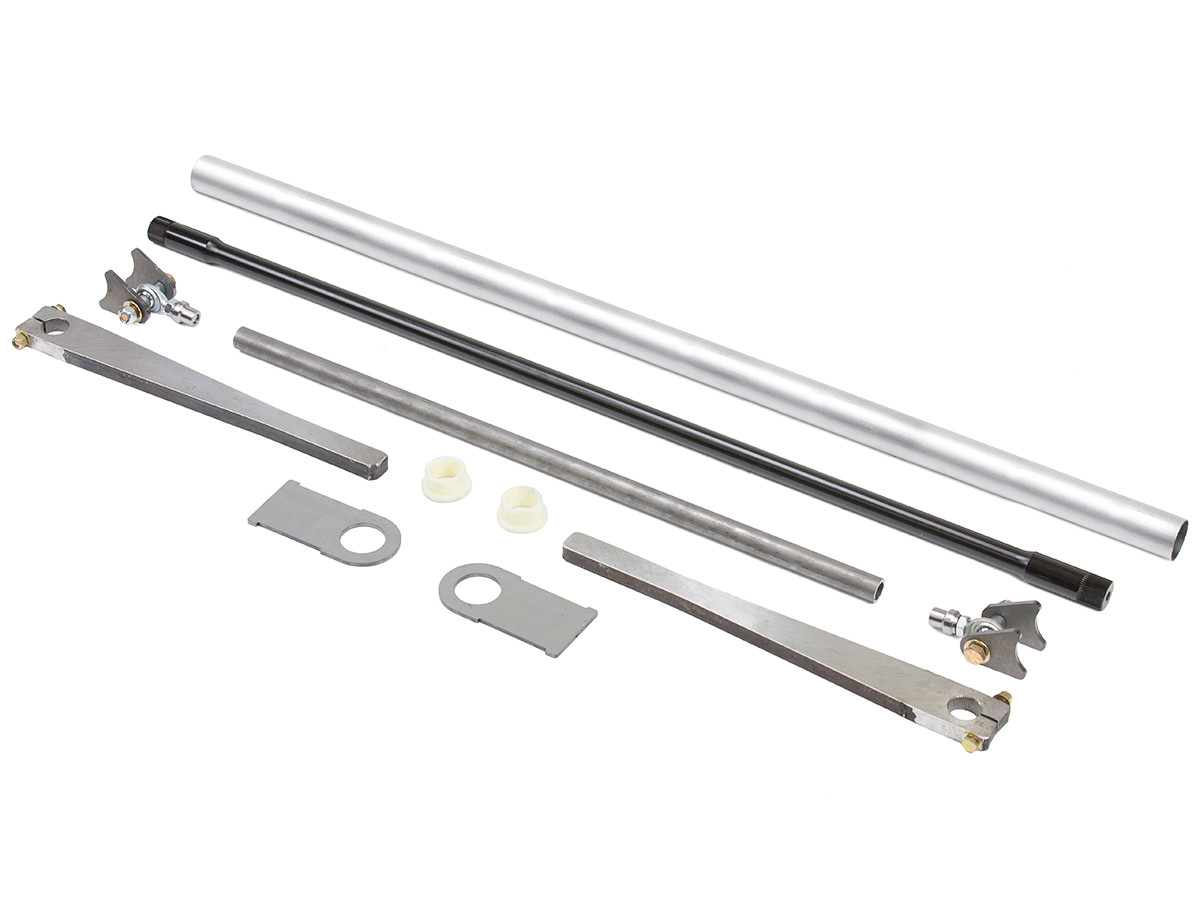 CJ-7 Sway Bar Kit - Rear
