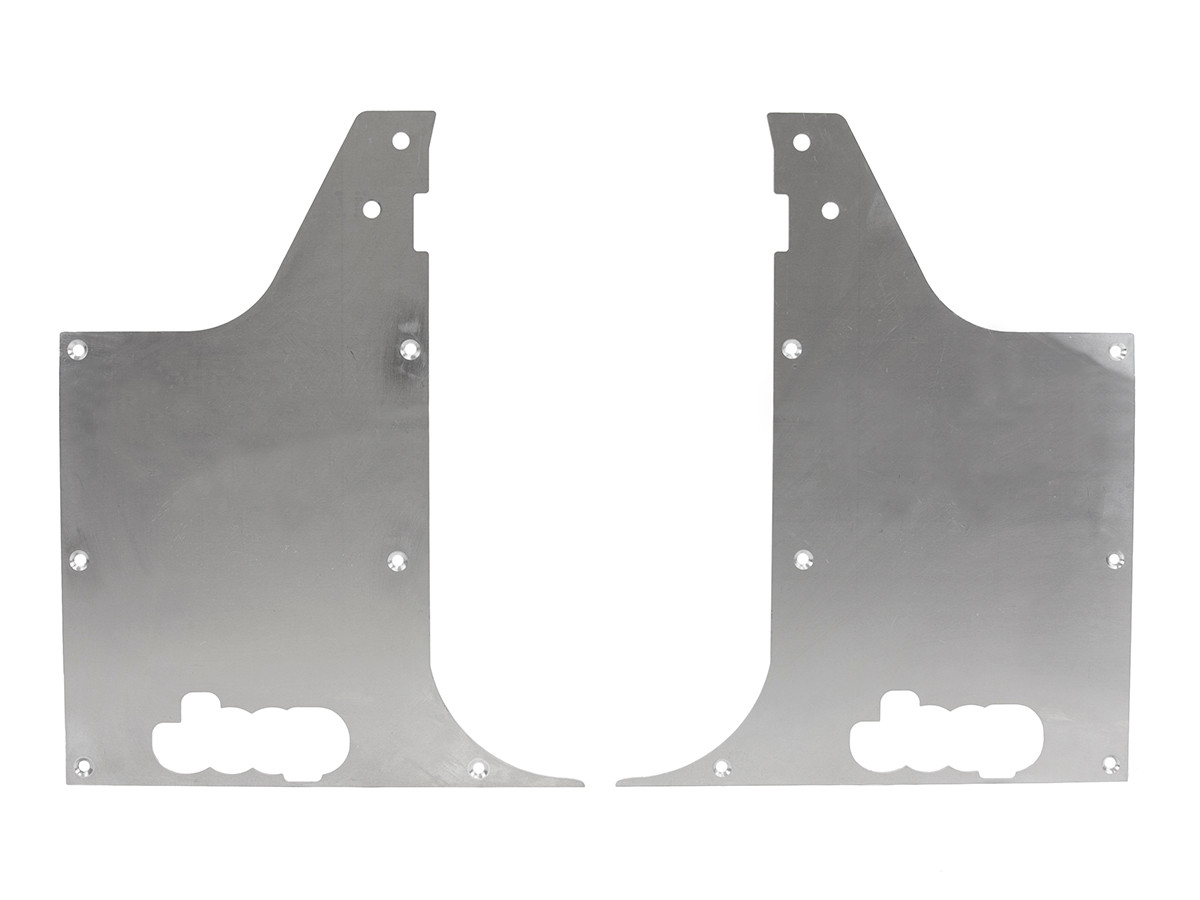 GenRight's TALL Tub Panel Guards