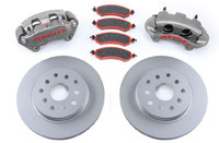 Teraflex Big Brake Kit for the Jeep JK
