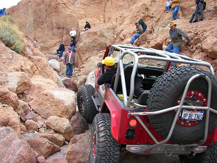 Same rockers we used on Tony's YJ for years!