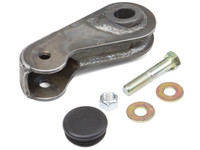 GenRight Twisted Pitman Arm for the Jeep TJ, LJ, YJ