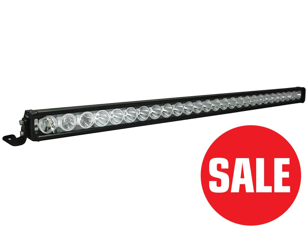 """VisionX 51"""" Xtreme Performance XPI LED Light Bar (XPI-27M)"""