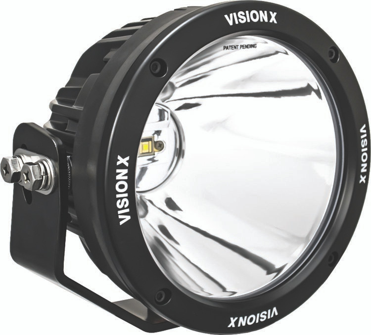 "Vision X 6.7"" Light Cannon"