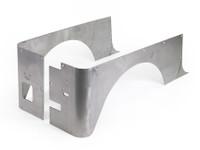 YJ Full Corner Guards (Standard) - Steel