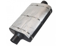 HeatShield Products Muffler Armor Kit - 14x20""