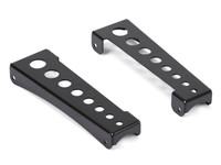 GenRight Cargo Rack Mounts for GR JK (4 Dr.)  Cage