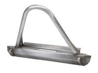 CJ Boulder Stinger Front Bumper - Steel
