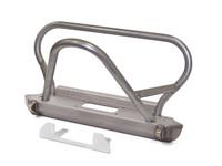 CJ Boulder Stinger Grill Guard Front Bumper - Steel