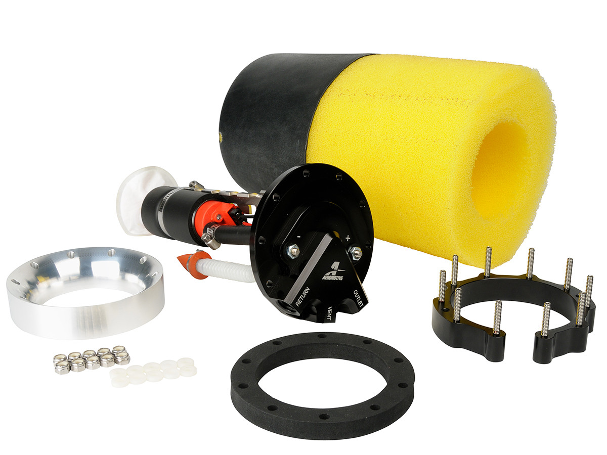 Aeromotive Phantom in-tank fuel pump AM-18689