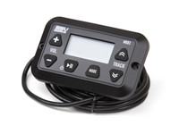 SSV MRB3 Display / Controller is fully sealed and has a back lit LED screen