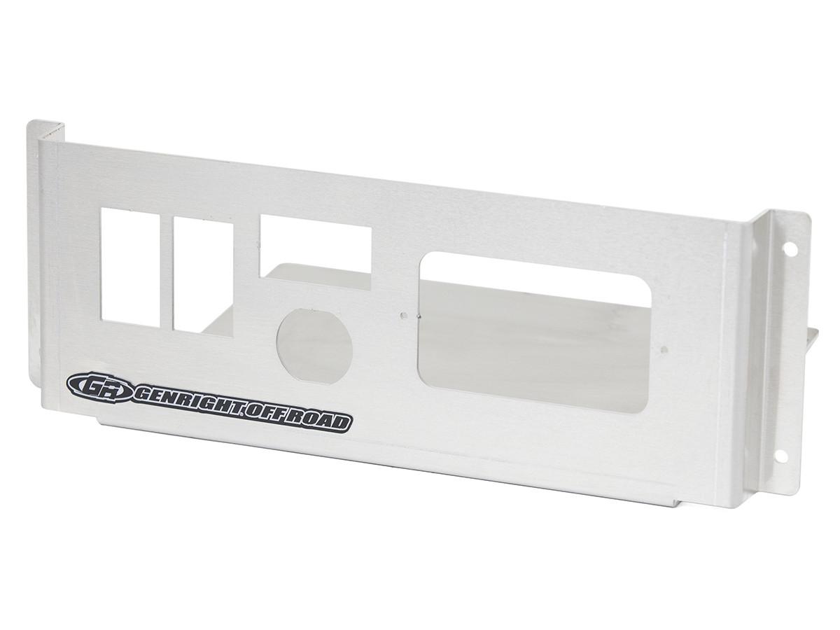 SSV MRB3 Dash Mount Plate