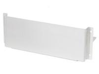 GenRight Aluminum Dash Panel Mount - Blank