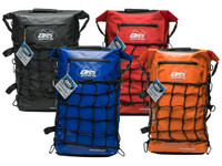 ORS 4x4 Adventure Bags