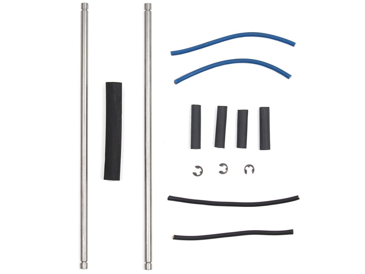 JK Fuel Pump Extension Kit