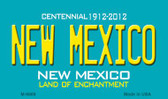 New Mexico Novelty Wholesale Magnet