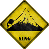 Struggle Xing Wholesale Novelty Crossing Sign CX-320