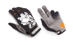S3 BLACK FUJI REPLICA GLOVES