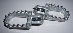 FUTURE TRIAL CNC FOOTPEGS