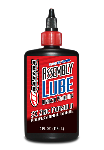 MAXIMA ASSEBLY LUBE
