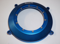 HIPPEL RACING CLUTCH COVER