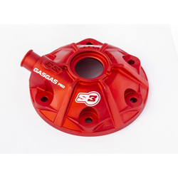 S3 GAS GAS HEAD COVER HORIZONTAL 2014+