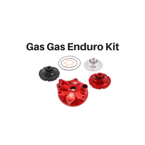 S3 GAS GAS EC HEAD KIT '18+