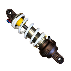 TECH GAS GAS REAR SHOCK