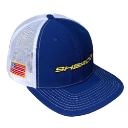 SHERCO USA HAT