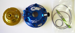 S3 SHERCO ROMAN HEAD KIT
