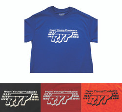 RYP T-SHIRTS